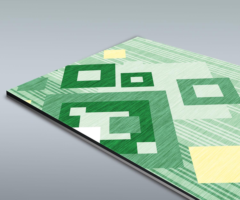 Duschr ckwand anne muster deko design ebay for Deko design shop