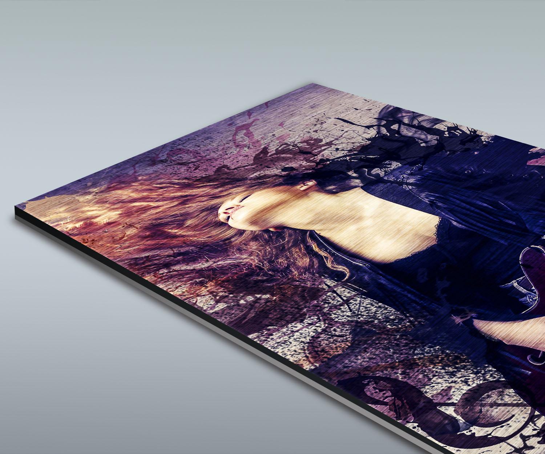 Duschr ckwand musik ist leidenschaft deko design ebay for Deko design shop