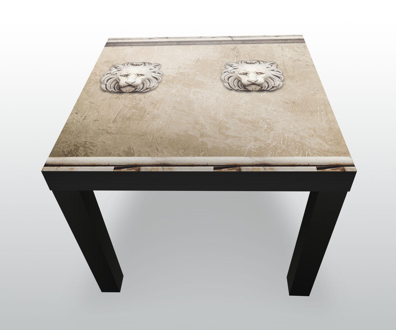 beistelltisch alte marmor l wenkopf designtisch ebay. Black Bedroom Furniture Sets. Home Design Ideas
